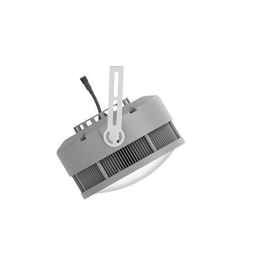 LED 集鱼灯对比于金属卤化物灯能节约近60% 的耗油量