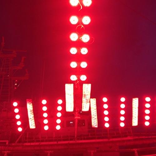 LED秋刀鱼灯